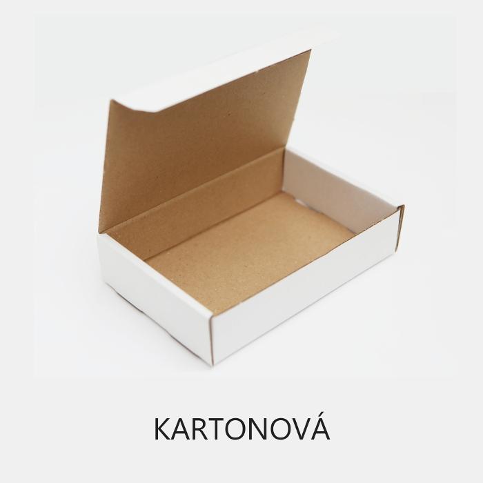 Kartonová krabička