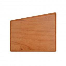 Dřevěný kapesníček Harmony - třešeň amer.