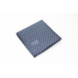 Brokátový kapesníček - SAPPHIRE