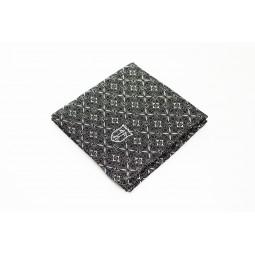 Brokátový kapesníček - ONYX