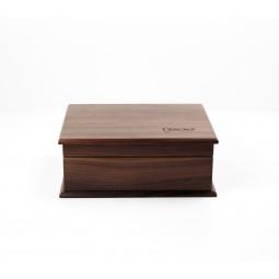Dřevěné krabičky na míru