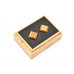 Dubová krabička - malá