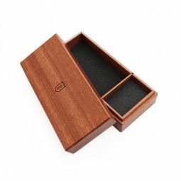 Mahagonová krabička - velká