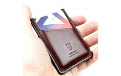 Peněženka SLIM NERO